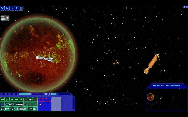 Avalon: The Journey Begins screenshot
