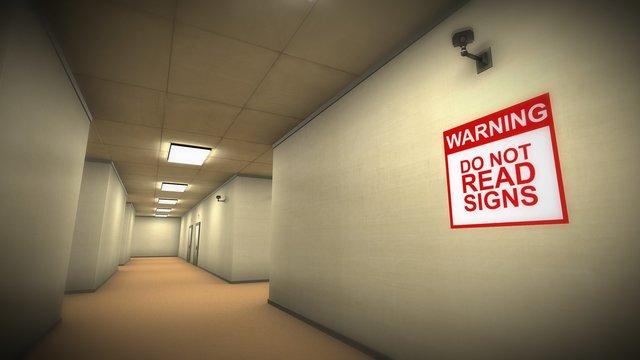 Doors screenshot