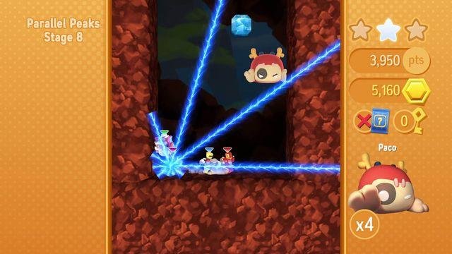 Starlit Adventures screenshot