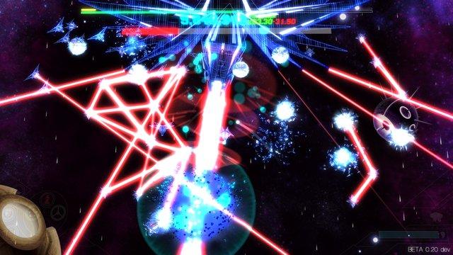 Roche Fusion screenshot