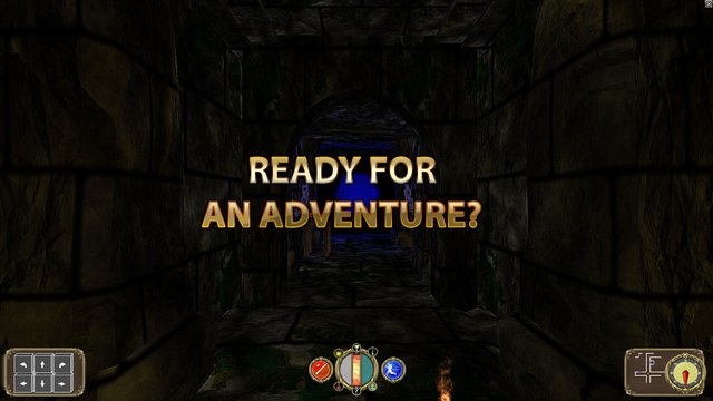 The Dungeons of Castle Madness screenshot