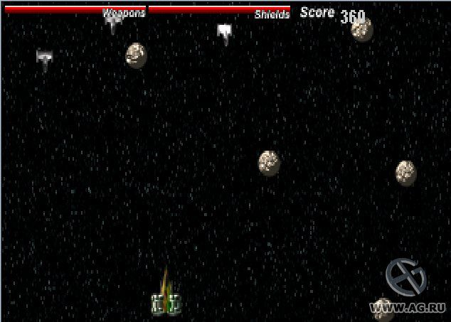 SK-111 Star Killer screenshot