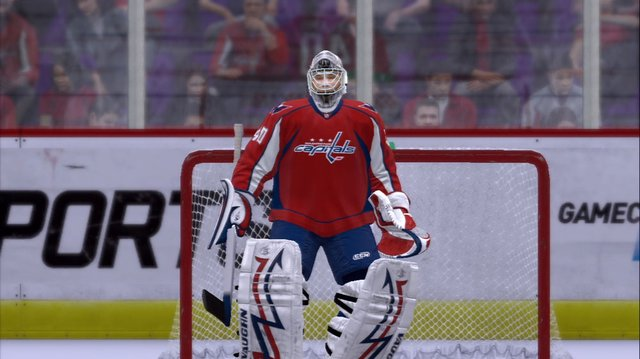 NHL 2K10 screenshot
