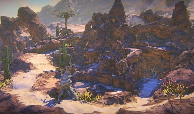 EverQuest Next screenshot