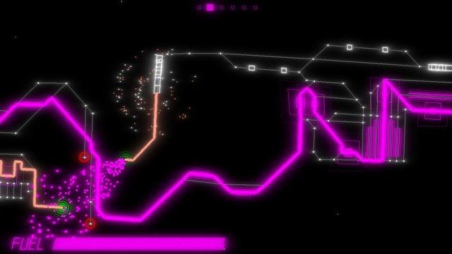 Trace Vector screenshot