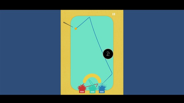 Color Balling screenshot