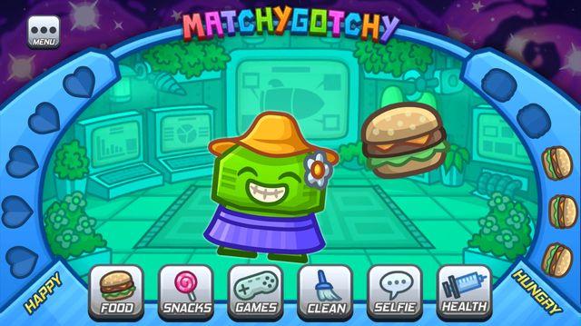 MatchyGotchy screenshot