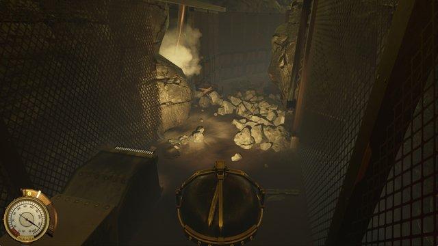 Steamroll (itch) screenshot