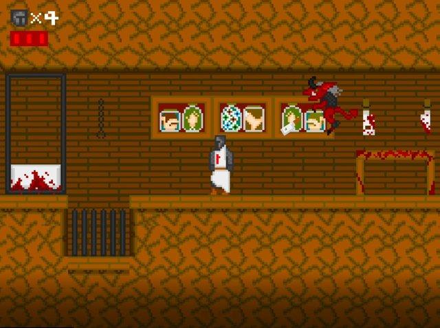 Forest of Evil screenshot