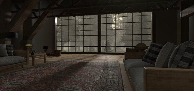 Vistascapes VR screenshot