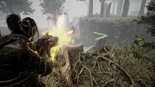 Deathgarden™: BLOODHARVEST screenshot