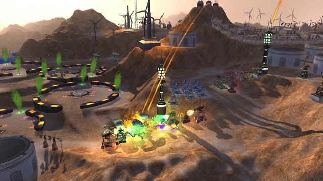 Sol Survivor screenshot
