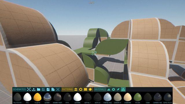 Metaverse Construction Kit screenshot