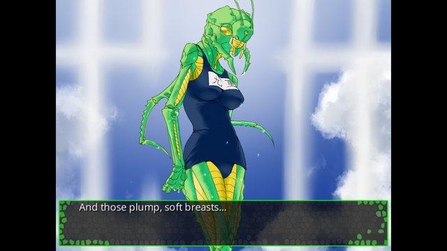 Creature Romances: Kokonoe Kokoro screenshot