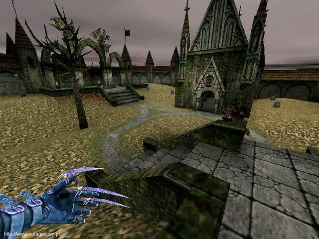 Warhammer 40,000: Agents of Death screenshot