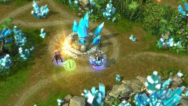 Prime Arena screenshot