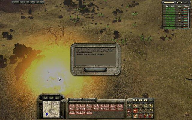 9th Company: Roots Of Terror screenshot