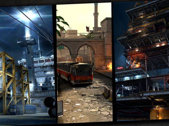 Sniper Strike: Special Ops screenshot