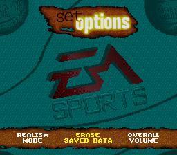 NBA Live 98 screenshot