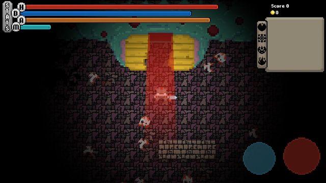 The Scrungeon Depths screenshot