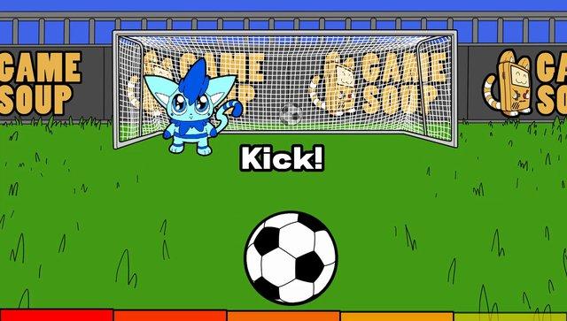 Game Soup screenshot