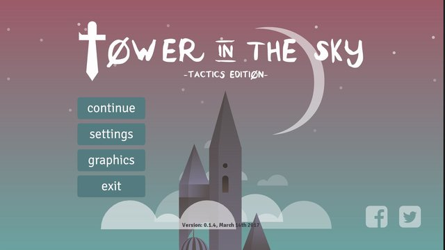 Tower in the Sky: Tactics Edition screenshot