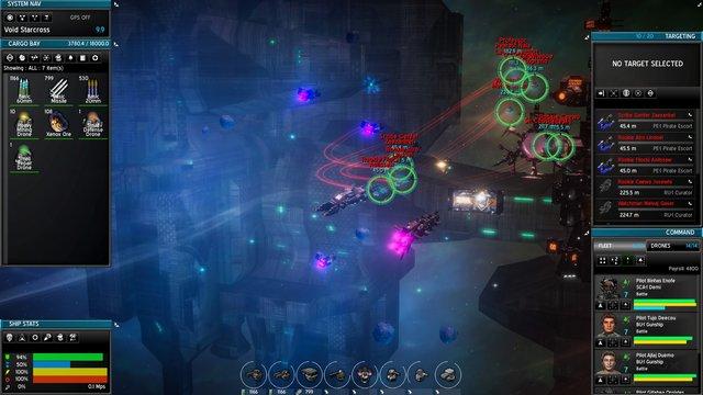 Astrox Imperium screenshot