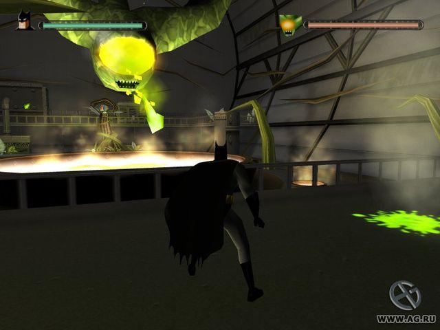 Batman: Vengeance screenshot