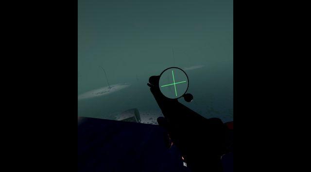 ZombVR screenshot