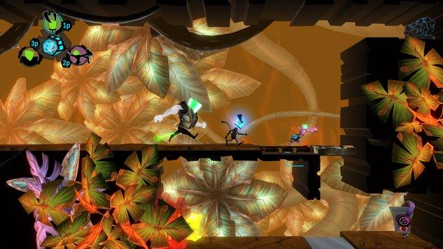 HeartZ: Co-Hope Puzzles screenshot