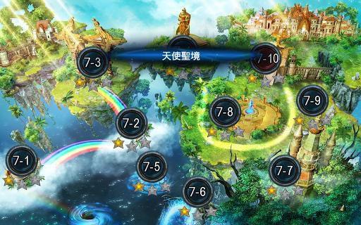 卡卡英雄 screenshot