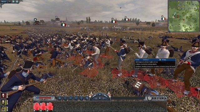 Napoleon: Total War - The Peninsular Campaign screenshot