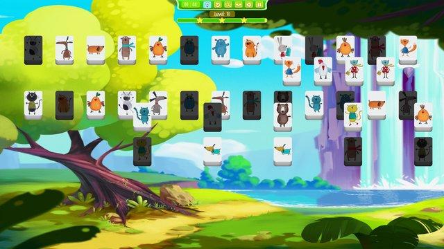 Mahjong Challenge screenshot