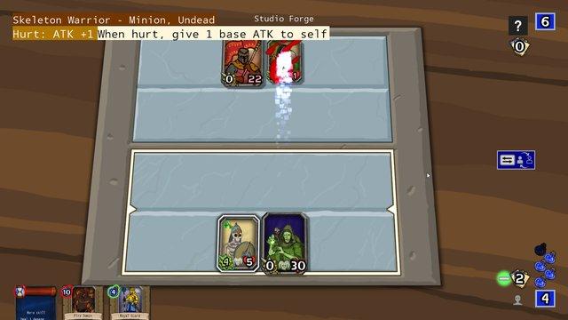 Pick a Hero screenshot