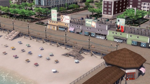 Omerta - City of Gangsters screenshot
