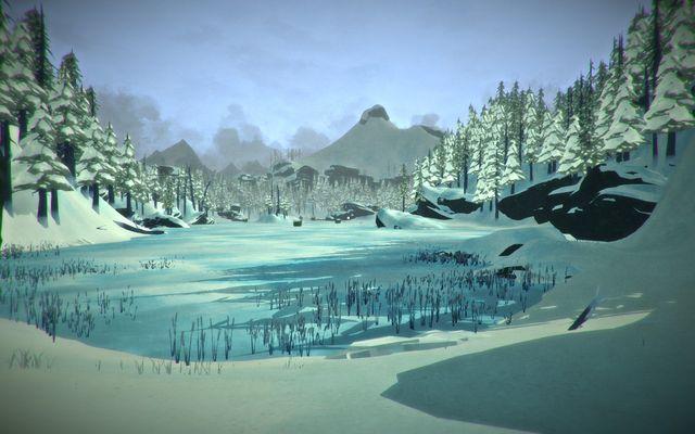The Long Dark screenshot №2 preview