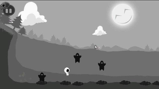 Man Alive screenshot