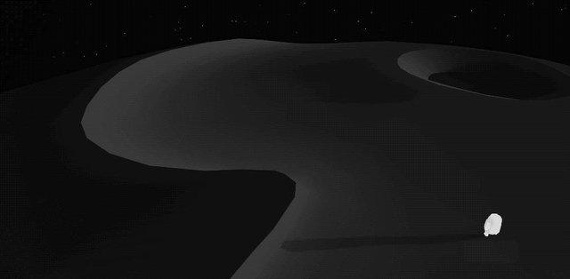 For I, The Moon screenshot