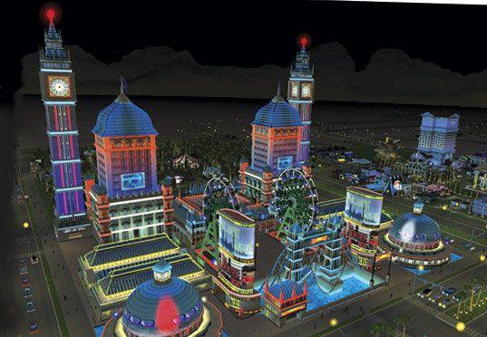 Vegas: Make It Big screenshot