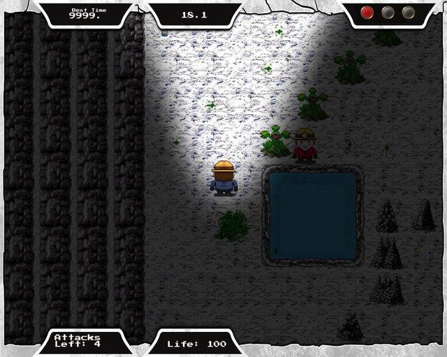 The Montana Chronicles: Montana's Croatoa screenshot
