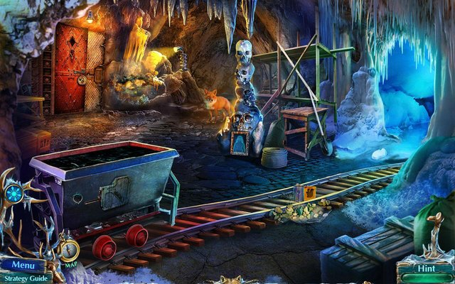 Mystery Tales: Alaskan Wild Collector's Edition screenshot
