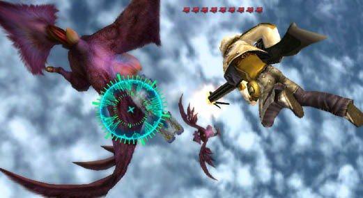 Final Fantasy Crystal Chronicles: The Crystal Bearers screenshot