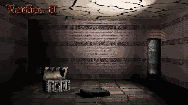 VERLIES II screenshot