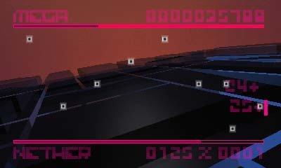 Bit.Trip Saga screenshot