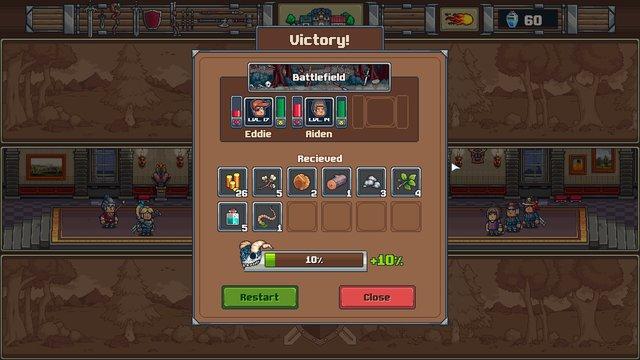 Swag and Sorcery screenshot