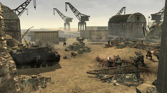 Company of Heroes: Eastern Front screenshot