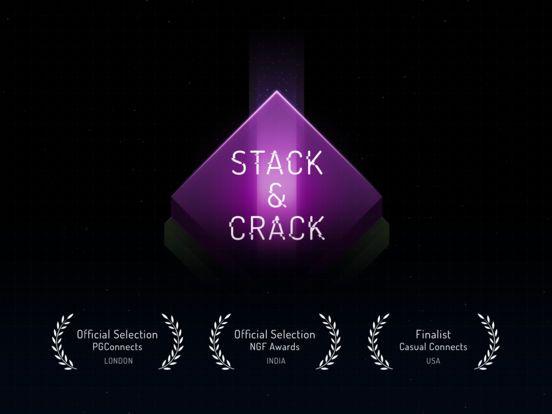Stack & Crack screenshot