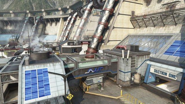 Call of Duty: Black Ops 2 - Revolution screenshot