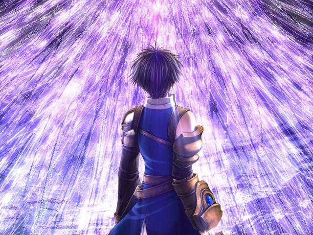 Seinarukana -The Spirit of Eternity Sword 2 screenshot