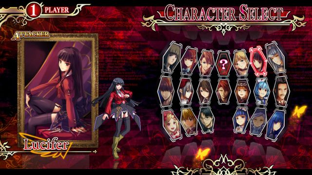 Umineko: Golden Fantasia screenshot